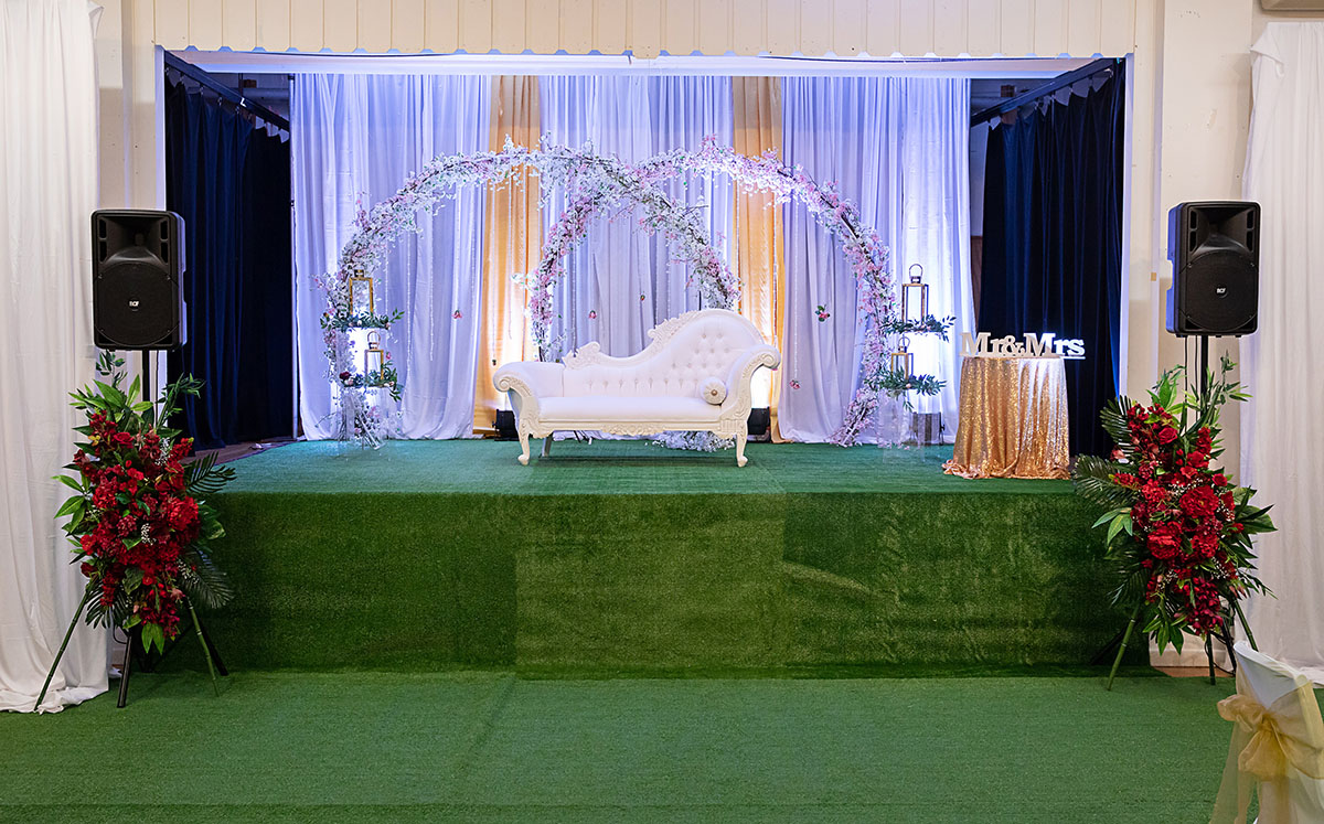 Indian Wedding Venues Auckland Full Wedding Packages